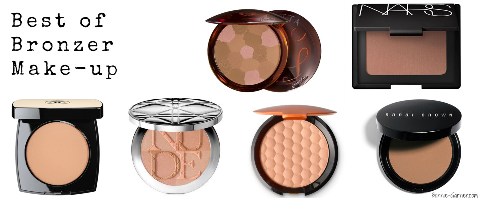 Best of bronzer makeup