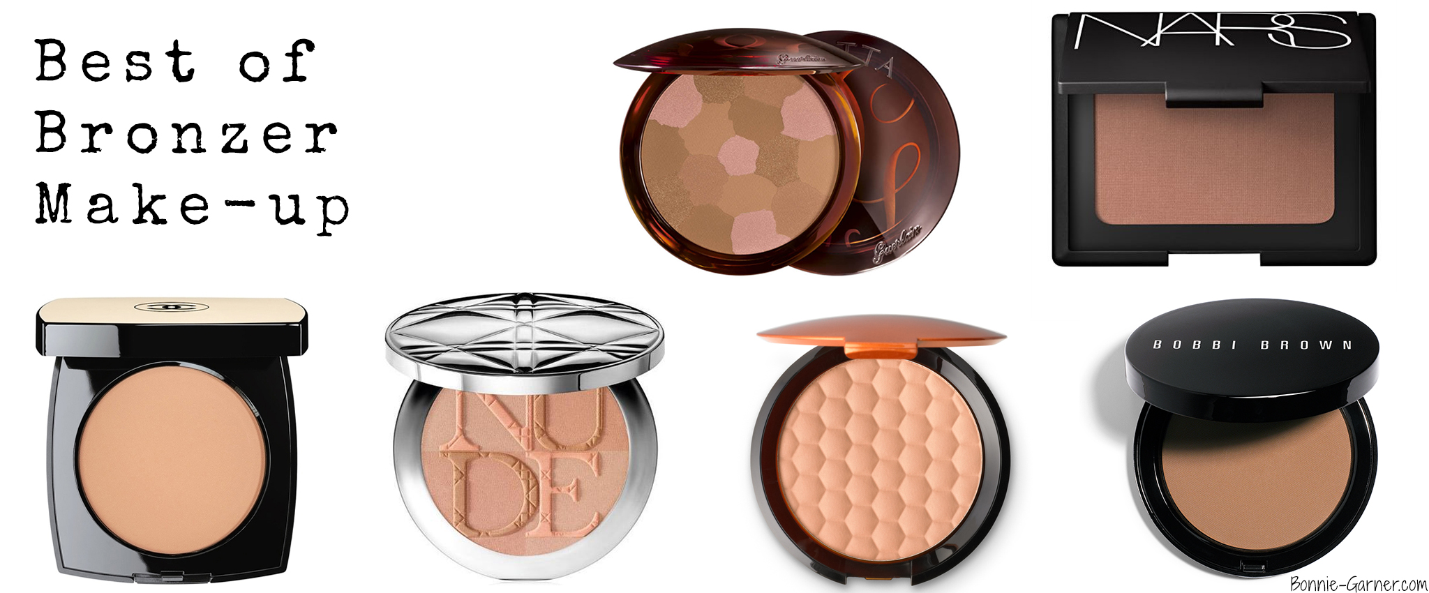 Best Natural Bronzer For Brown Skin