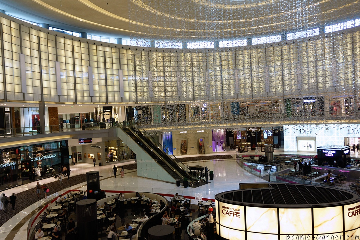 Dubai Mall Gallery