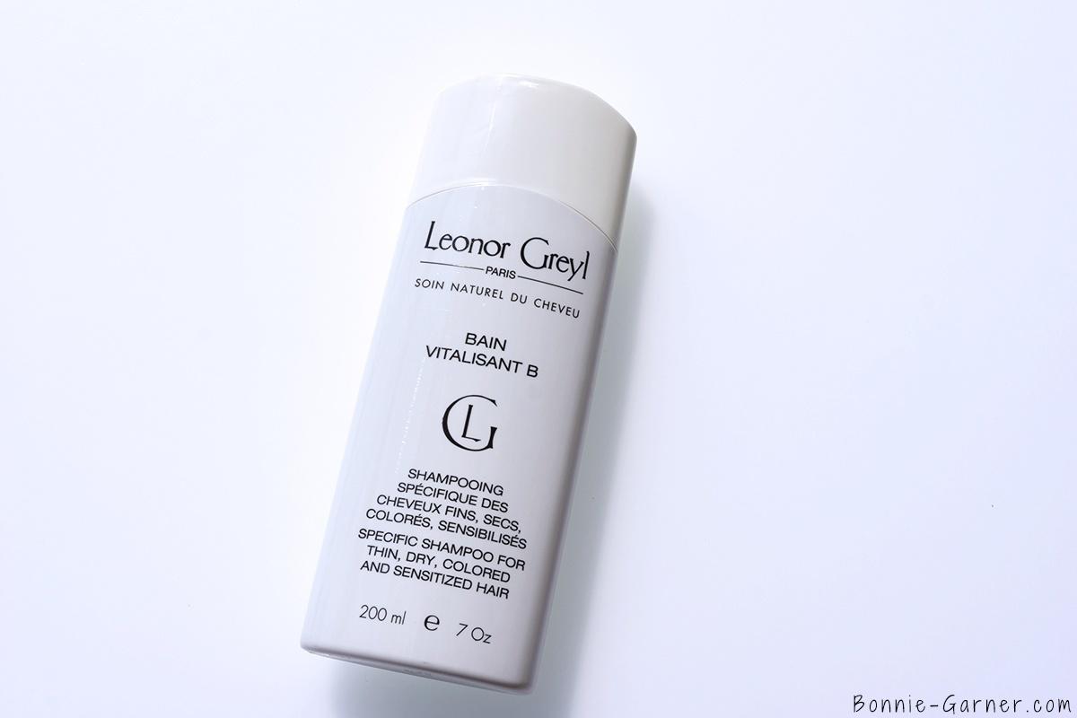 Leonor Greyl Bain vitalisant B shampoo