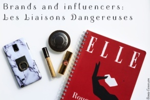 Brands and influencers: Les Liaisons Dangereuses