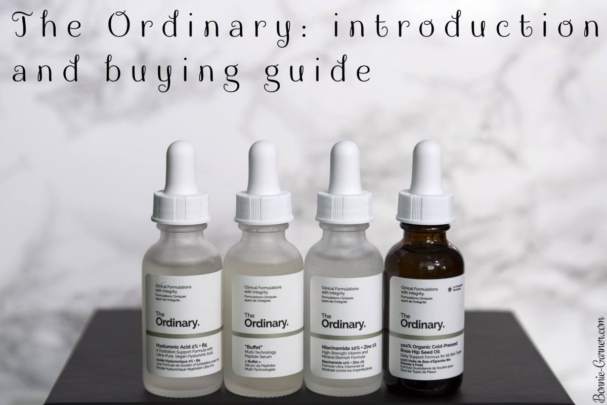 The Ordinary: introduction and buying guide
