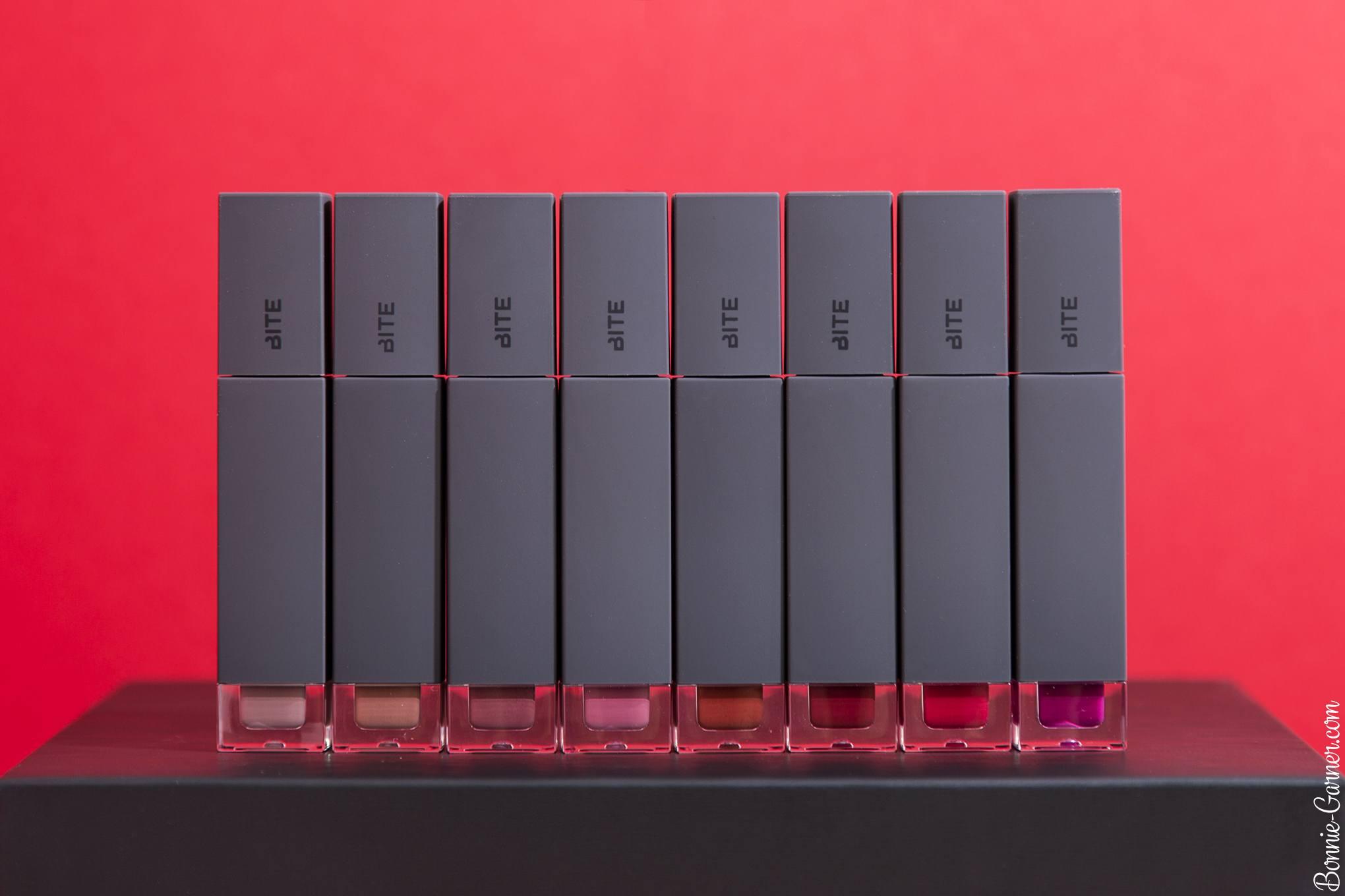 Bite Beauty Amuse Bouche Liquified lipsticks, my review