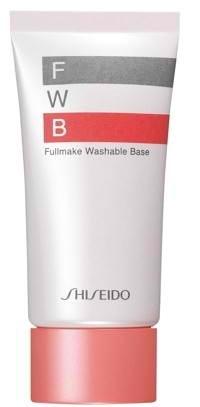 Base de teint Shiseido qui se retire à l'eau