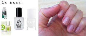 la base pour vos ongles