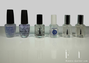 RapiDry TopCoat OPI | Top Coat OPI | Seche Vite | Essie GoodToGo | Let It Essie | No chips ahead Essie