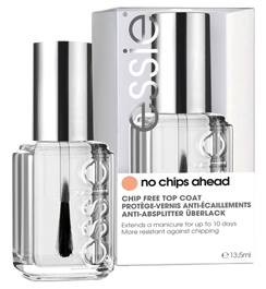 No chips ahead Essie