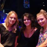 french night cavalli club dubai anne-sophie
