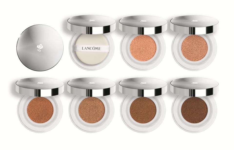 what s new in makeup for 2015 bonnie garner skincare makeup nails. Black Bedroom Furniture Sets. Home Design Ideas