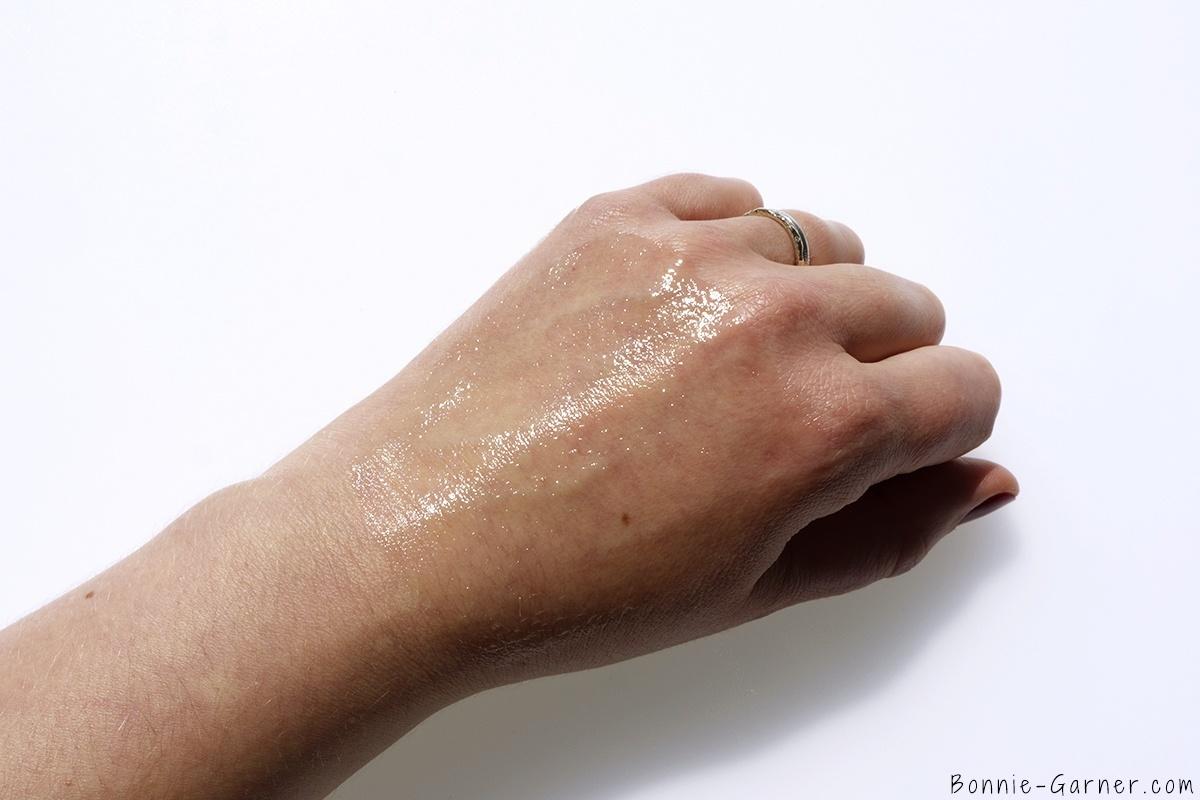 tata harper purifying cleanser my review bonnie garner skincare makeup nails. Black Bedroom Furniture Sets. Home Design Ideas