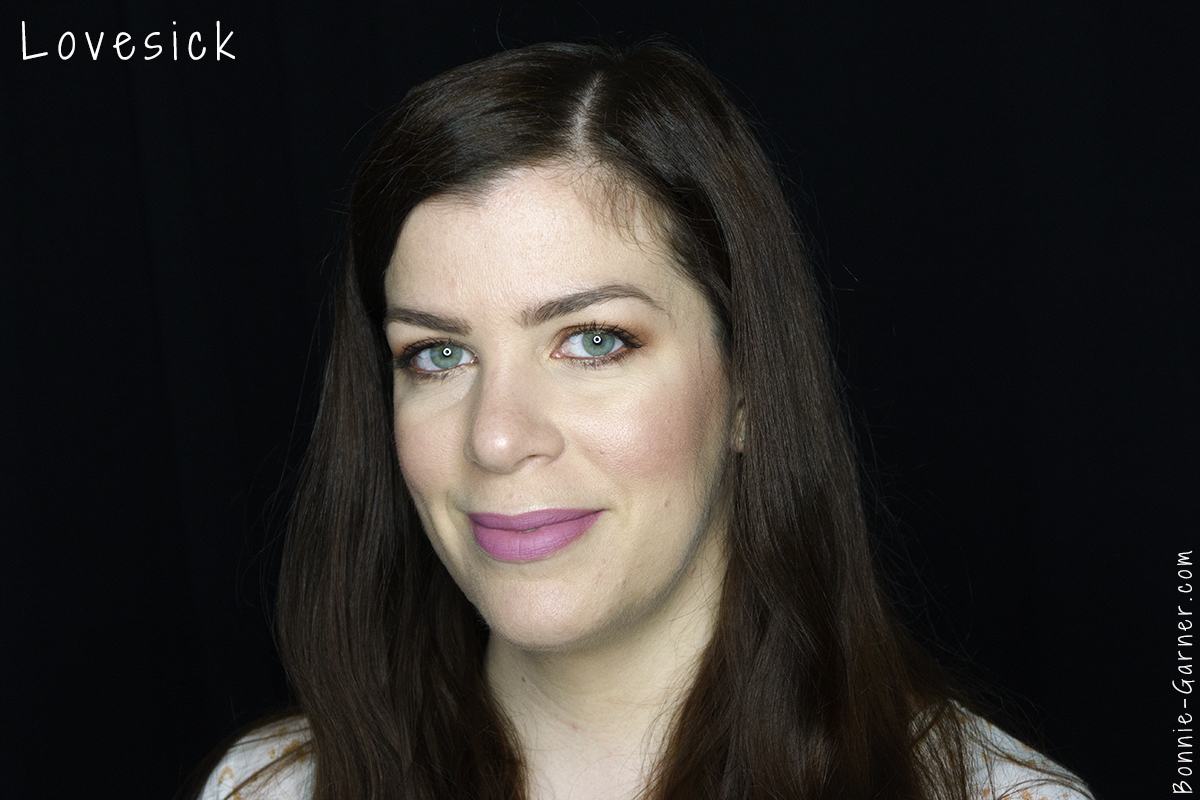 Kat Von D Lovesick Everlasting liquid lipstick