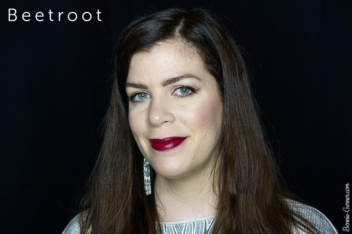 BITE Beauty Amuse Bouche lipstick Beetroot