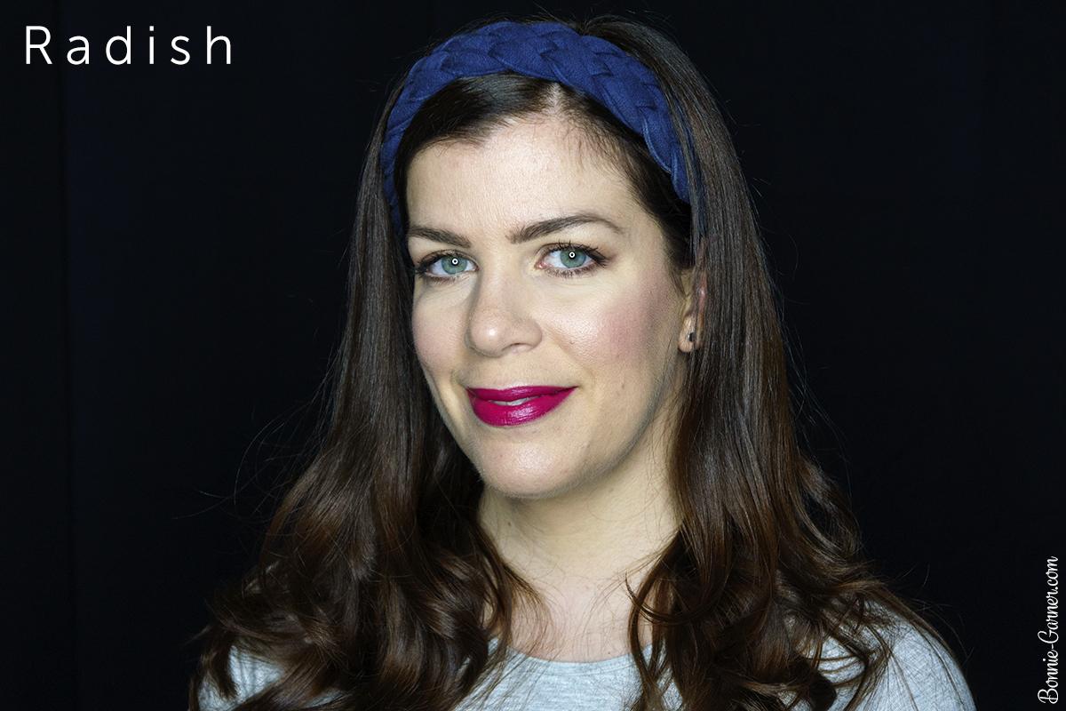 BITE Beauty Amuse Bouche lipstick Radish