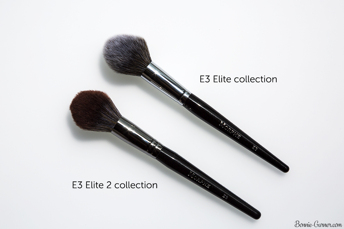 Morphe Brushes Elite 2 collection, my review