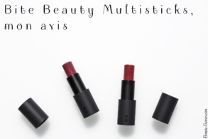 Bite Beauty Multisticks, mon avis