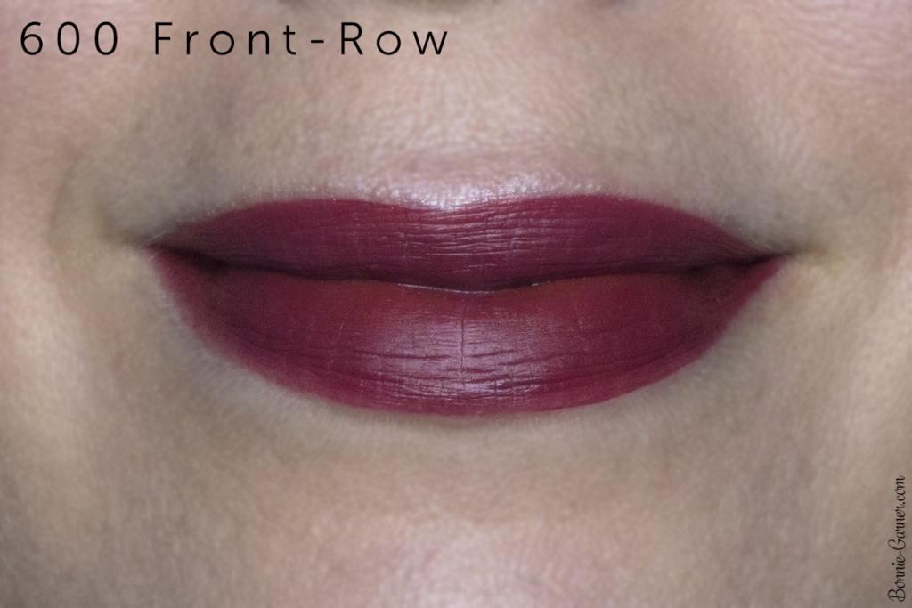 Armani Lip Magnet Liquid Lipstick 600