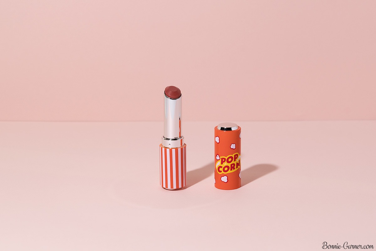 Etude House Glass Tinting Lips talk lipsticks BR401